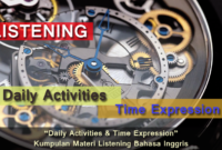 listening-daily-activities-dan-time-expression
