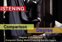 listening-degree-of-comparison